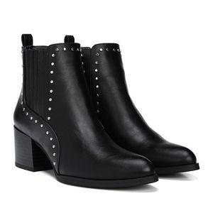 New Sam Edelman Jenna booties ankle boots studs